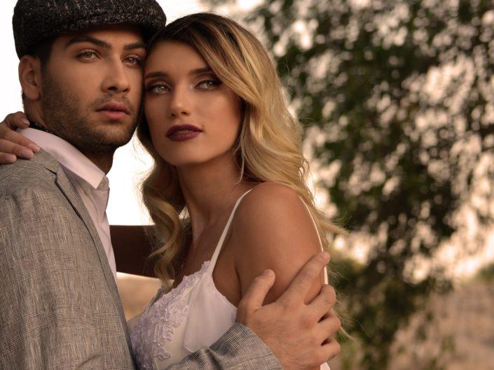 Andreas & Olivia