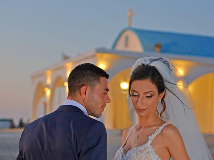 Giorgos & Anna